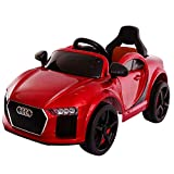 Best Audi Ride On Toys - Baybee Audie Battery Operated Ride On Car Review
