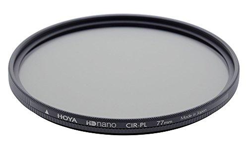 HOYA Filtre Polarisant Circulaire HD Nano D82mm