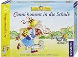 Conni kommt in die Schule (Spielesammlung)