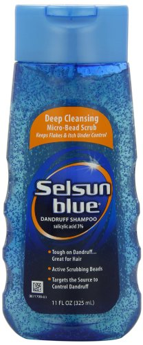 selsun-blue-deep-cleaning-dandruff-shampoo-11-ounce-by-selsun-blue-english-manual