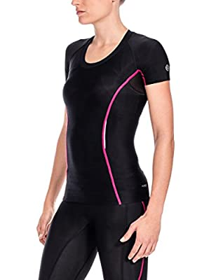 Skins A200 Short Sleeve Women's Compression Top