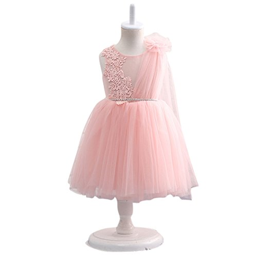 vimansr-pink-maxi-wedding-bridesmaid-dresses-for-little-girls