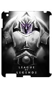 League Of Legends LOL-Coque rigide skin pour ipad mini Motif ipmlol1002