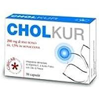 Herbofarm Cholkur 30Cap. preisvergleich bei billige-tabletten.eu