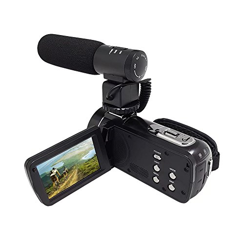 Videocamera ORDRO Full HD