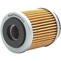 Filtre /à huile HIFLOFILTRO pour Kawasaki ZZR 600 E 7 ZX600E 1999-2000 34//50//98 PS 25//37//72 kw