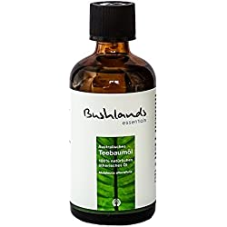 Bushlands essentials Teebaumöl 100ml