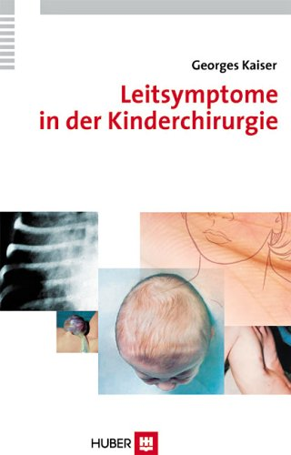 Leitsymptome in der Kinderchirurgie