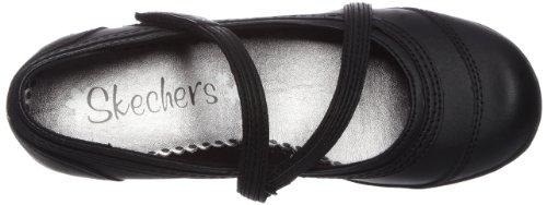 Skechers Kids Best Girl, Chaussures filles Noir - noir