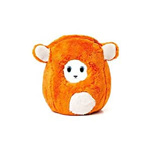 Ubooly iPhone and iPod Orange Interactive Pet