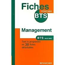 Management : BTS Management des unités comerciales BTS Négociation et relation client (Ancienne Edition)