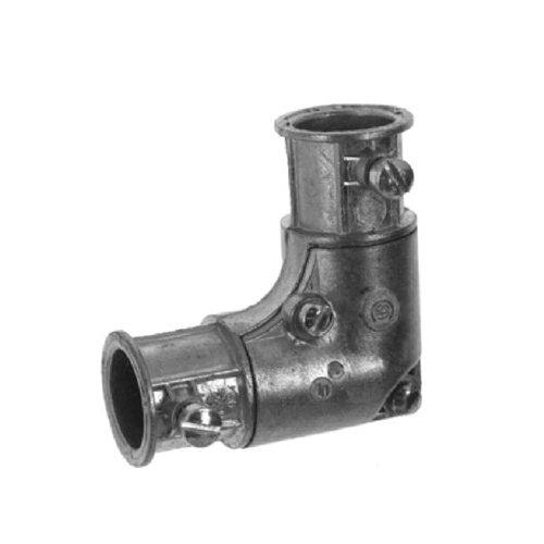 Thomas & Betts tl292–13/4-Zoll Elektrische Metallic Tubing Ecke Pull Ellbogen Innenseite (Thomas Ecke-tv)
