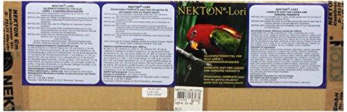 Nekton Lori, Größe: L, 1er Pack (1 x 3 kg)