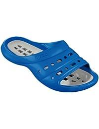 Beco Aqua Eau Plage Piscine Chaussons Chaussures Antidérapant sur Chaussures de piscine Noir (9027)