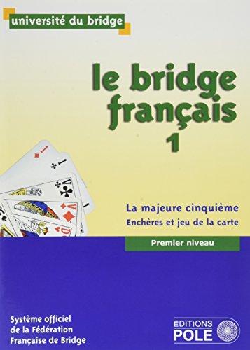 Pack bridge français 1 avec corrigés