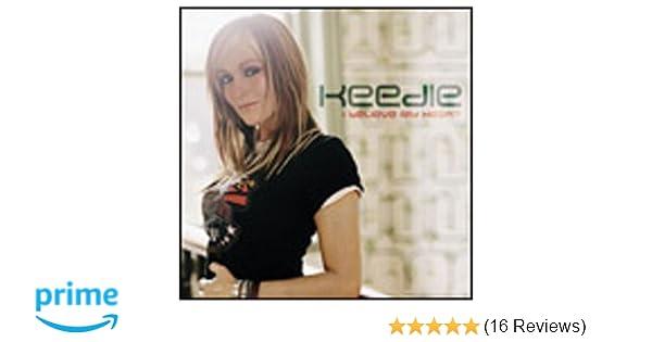duncan james and keedie i believe my heart lyrics