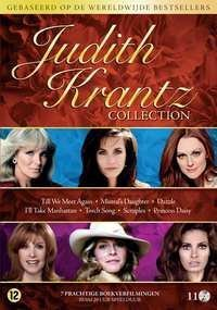 The We And The I - Judith Krantz Collection (7 Mini-Series) - 11-DVD