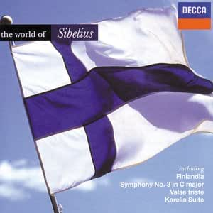 The World Of Sibelius
