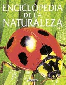 Enciclopedia de la naturaleza/ Nature Encyclopedia par  Aa.Vv.