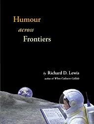 Humour Across Frontiers: Round the World in 80 Jokes