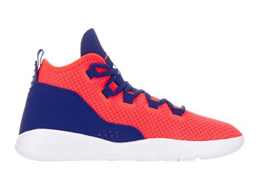 Nike Jordan Reveal Bg, Scarpe da Basket Bambino Rojo (Rojo (infrared 23/infrared 23-deep royal blue))