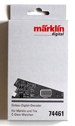41EWBN651RL - Märklin 74461 - Einbau-Digital-Decoder C-Glei