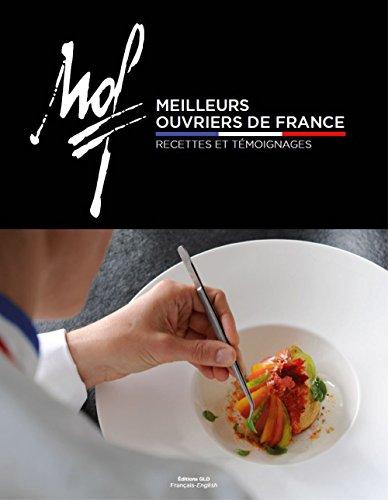 Meilleurs ouvriers de France par Collectif