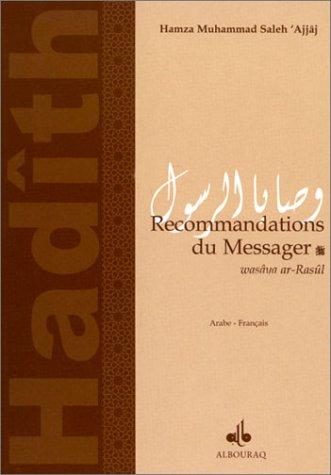 Recommandations du messager (bilingue français-arabe)