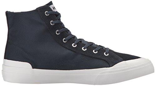 HUF Soto Schuhe Navy Ballistic