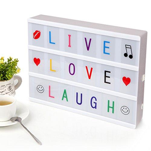 litenergy-a4-size-light-box-cinematografica-con-corpo-dargento-e-colore-lettere
