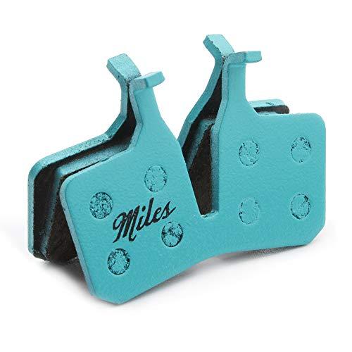 Miles dischi pastiglie freno Racing semi - Metallo - Magura MT 5