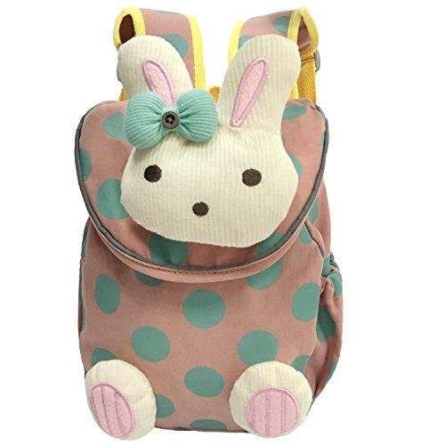 vox-3d-cute-rabbit-animal-anti-lost-baby-backpack-toddler-kids-girl-school-bag-with-walking-reins-le