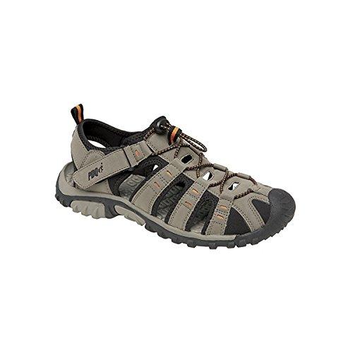 PDQ , Sandales de marche pour homme