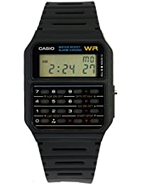 Casio Collection Montre Homme CA-53W-1ER