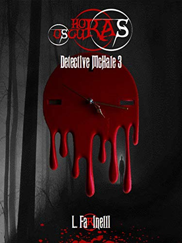 Horas oscuras (Detective McHale nº 3) (Spanish Edition)