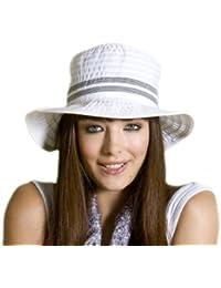 New Season For 2017 Ladies Narrow Brim Ribbon Braid Fashion Sun Hat