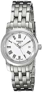 Tissot Ladies Watch Classic Dream T0332101101300