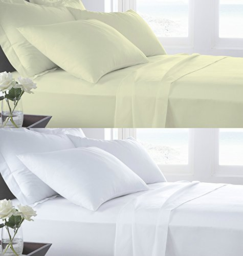 decent-100-egyptian-cotton-t400-flat-bed-sheets-single-double-king-super-king-sophisticated-bedding-