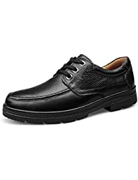 86c4f8e5b2c0 2018 Mens Shoes, Herren Oxford Schuhe, Business Casual Mode Herbst und  Winter Rubebr Outsole