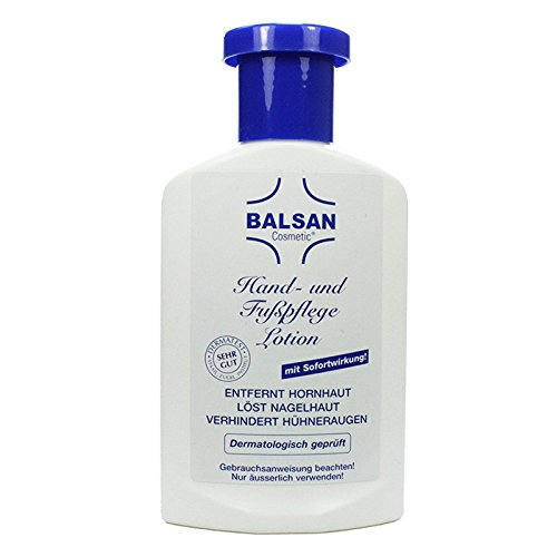 Balsan Hand- und Fußpflege Lotion klassik 200ml