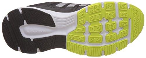 adidas - Cloudfoam Vs City, Scarpe sportive Uomo Nero (Negbas/Plamat/Amasol)