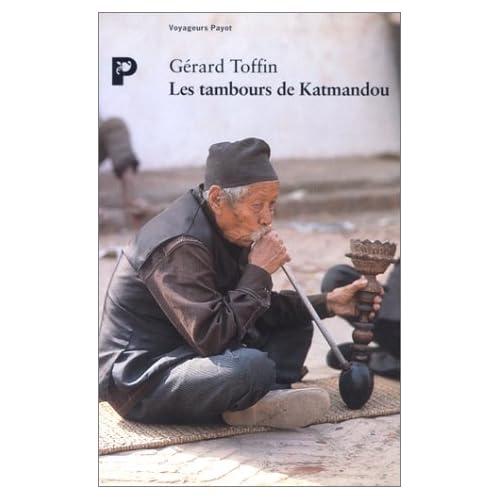LES TAMBOURS DE KATMANDOU