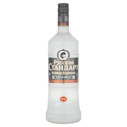 Vodka Russian Standard Original 1 lt.