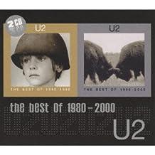 Best of U2 1980-2000,the