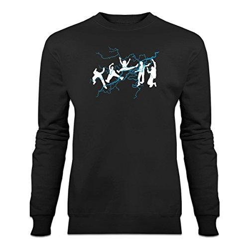 Misfits Sweatshirt by Shirtcity