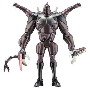 Bandai – Ben 10 – Sixsix – Figurine 10 cm (Import Royaume Uni)
