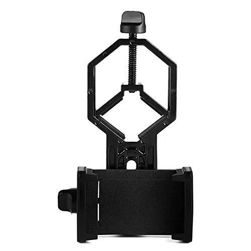 CGBOOM Universal Cellphone Adapter Mount kompatibles Teleskop, Spotting Scopes, Fernglas, Mikroskop