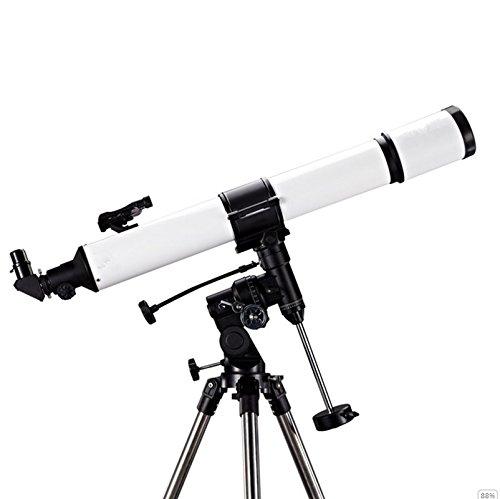 LIHONG TELESCOPIO ASTRONOMICO ALTA TASA HD DEEP SPACE NIGHT VISION   ESTANDAR TELESCOPIO NUEVO CLASICO DE LA MODA