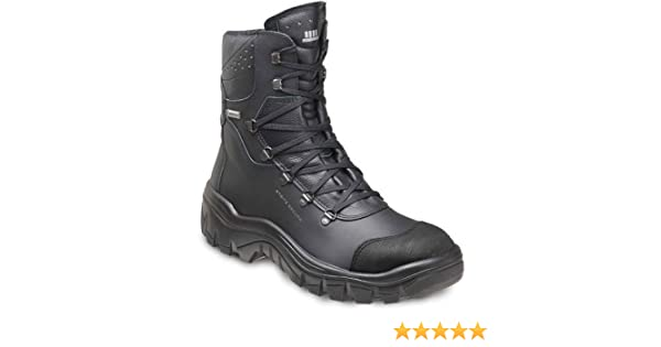 810841a901e Steitz Secura Boots Stavanger Construction Gore C S3, EN ISO 20345 ...