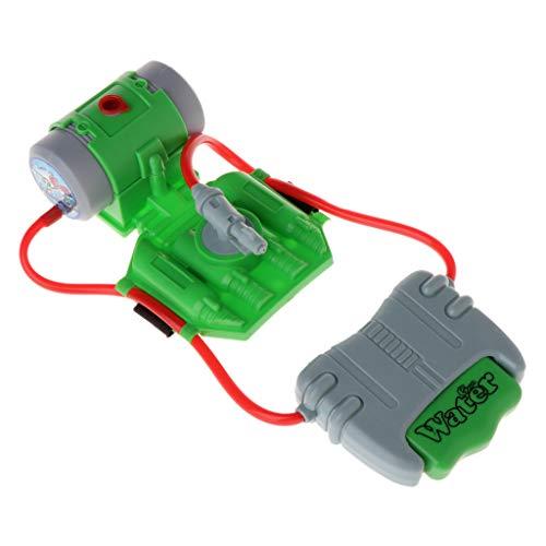 ZJL220 Handgelenk Wasserpistole Pistole Strand Outdoor Shooter Spielzeug Sommer Kinder Kid Pädagogisches - Pistole Spielzeug Handgelenk